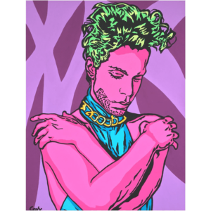 Alexander Ceply - Just Prince