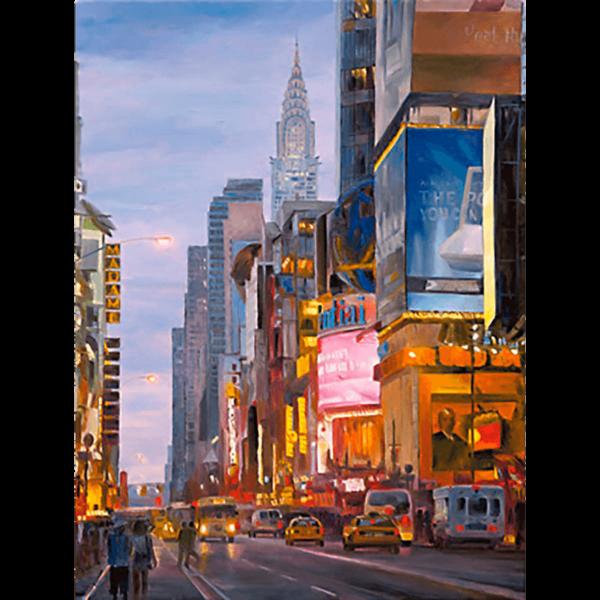 Christian Sommer - Chrysler Building