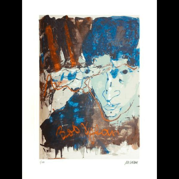 Armin Mueller-Stahl - Bob Dylan