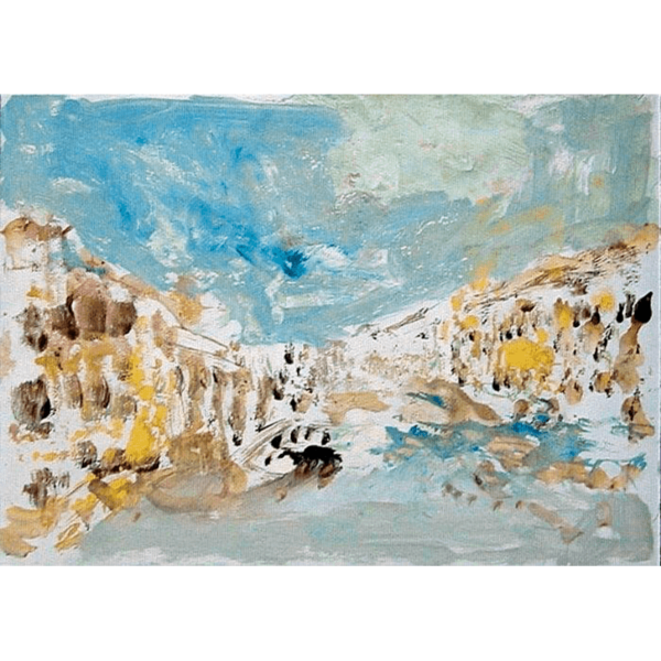 Armin Mueller-Stahl - Venedig Impression