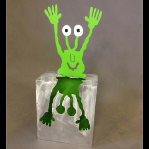 Patrick Preller - Monster aus dem Kubus