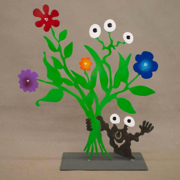 Patrick Preller - Blumenstrauß