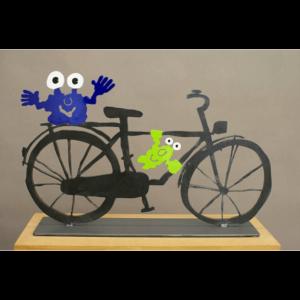 Patrick Preller - Fahrrad
